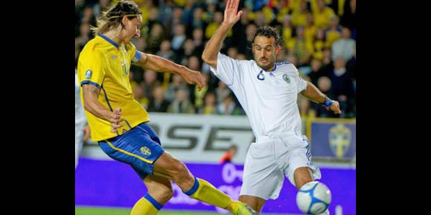 Euro 2012 : Tous les buts des qualifications