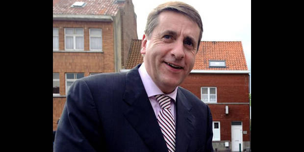 """Maingain : """"De Wever ne peut décider  seul de l'avenir de la Belgique"""""""