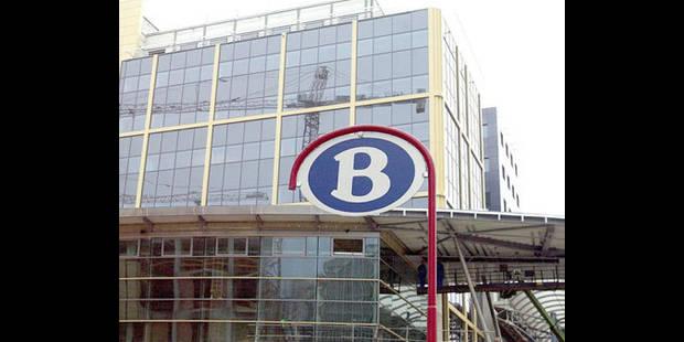 SNCB : Les systèmes de sécurité épinglés par la Cour des comptes - La DH