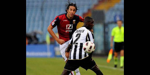 """Luca Toni: """"Van Gaal n'aime pas vraiment les joueurs venant du Sud"""""""