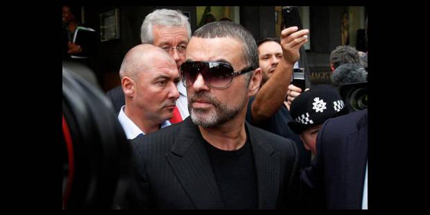 George Michael risque gros - La DH