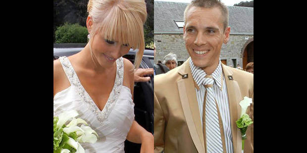 Philippe et Patricia : mari et femme (Vidéo)