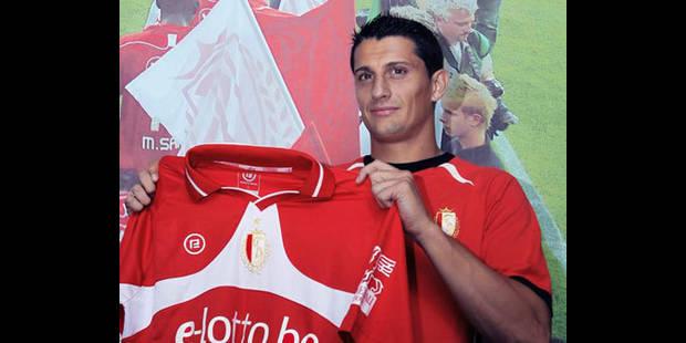 """Luigi Pieroni: """"je suis enfin de retour dans le club de mon coeur"""" - La DH"""
