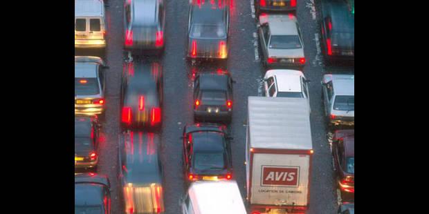 Trafic perturbé en France et en Allemagne - La DH