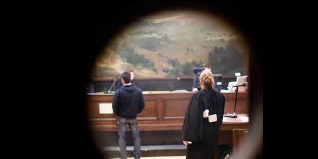 Manque de personnel de sécurité au palais de justice de Bruxelles - La DH