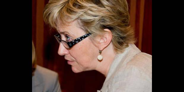 Décret inscriptions: La Cour constitutionnelle rejette une demande de suspension - La DH