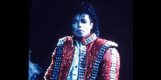 Une fille illégitime de Michael Jackson enlevée et cachée en Belgique? - La DH