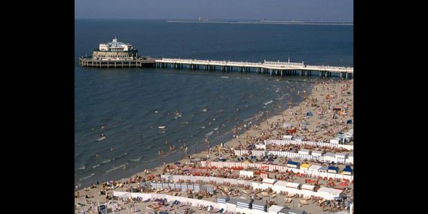 Plus de 300 enfants se sont égarés sur les plages belges la première quinzaine de juillet - La DH
