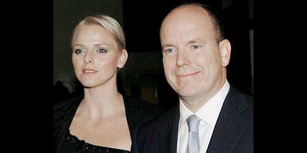 Le mariage du prince Albert de Monaco fixé le 9 juillet - La DH
