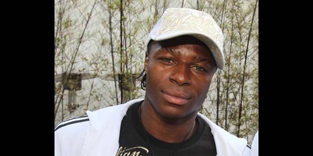L'Ajax suit Mpenza - La DH
