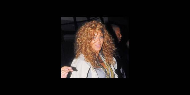 Beyonce a bien failli y passer!