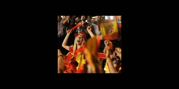 2 morts, plus de 100 blessés pendant les célébrations en Espagne