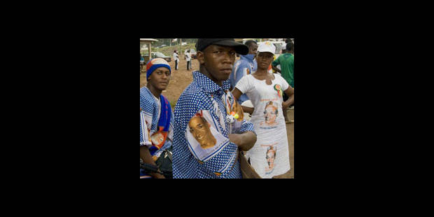 Guinée: Début des votes pour une présidentielle historique - La DH