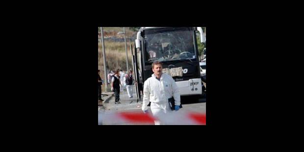Attentat meurtrier à Istanbul - La DH