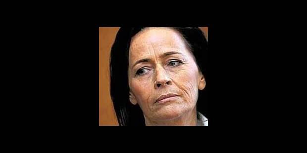 Anne Quevrin contre-attaque - La DH