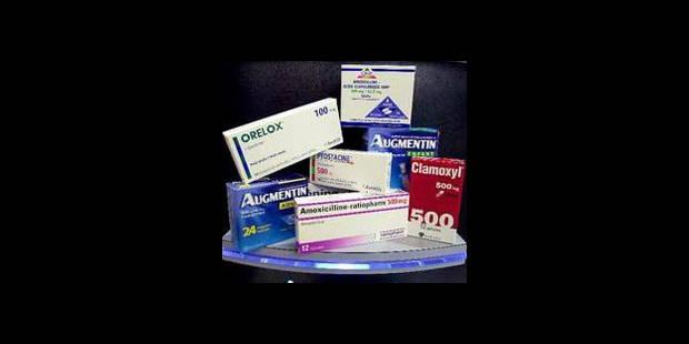 Un Belge sur deux sous médicaments - La DH