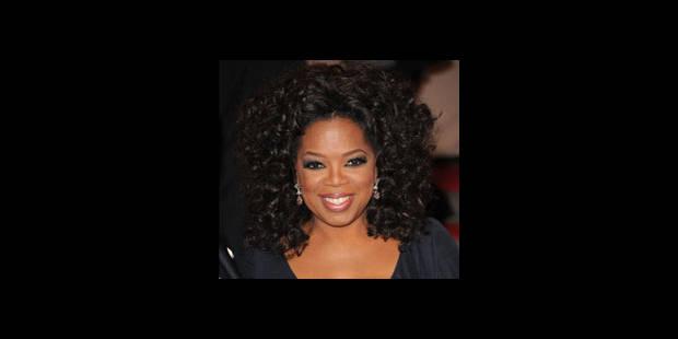 Oprah Winfrey est la célébrité la plus puissante du monde - La DH