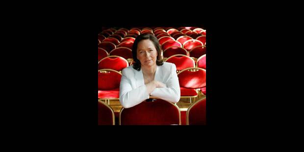 Fin de règne pour Anne Quevrin - La DH