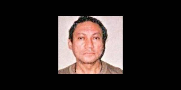 Noriega jugé à Paris - La DH
