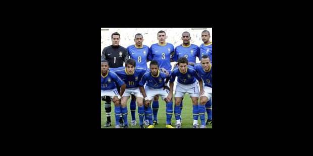 Jour J-8 - Brésil: le Mondial au rythme de la Samba - La DH
