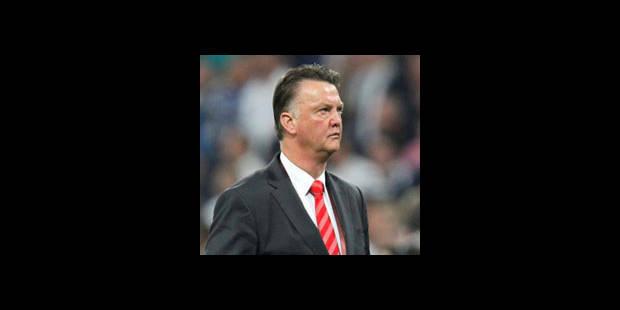 Le Bayern veut prolonger le contrat de van Gaal - La DH