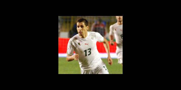 Mondial 2010 - Algérie: une inquiétante succession de défaites - La DH