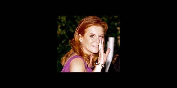 Sarah Ferguson monnayerait l'accès à son ex-mari le prince Andrew - La DH
