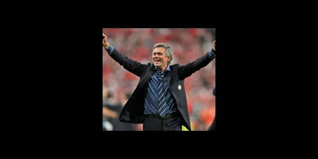 Le Real Madrid renvoie Pellegrini et annonce Mourinho - La DH