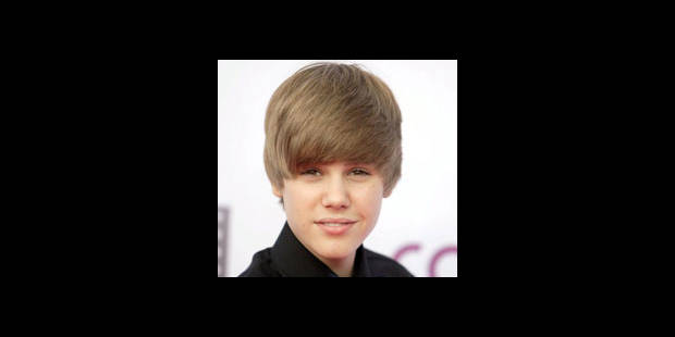 Justin Bieber, un gros dur