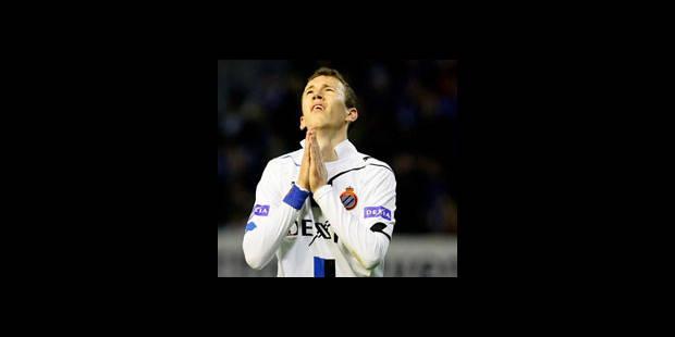 Perisic prolonge au FC Bruges