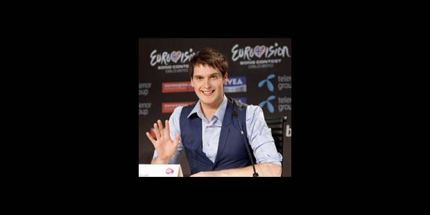 Eurovision: Enfin un Belge en finale - La DH