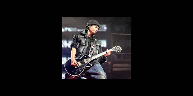 Tom Kaulitz, de Tokio Hotel,  a testé le Viagra !