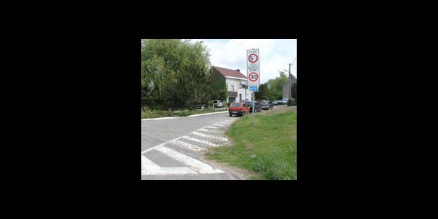 29 places de parking à Limauges