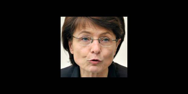 Marianne Thyssen, première ministrable en puissance - La DH