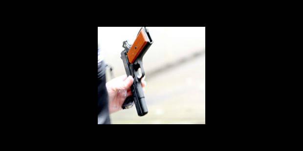 Un habitant de Ransart abattu à son domicile