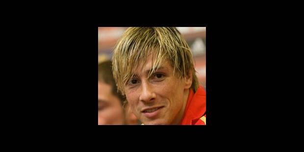 Roberto Mancini évoque le recrutement de Torres - La DH