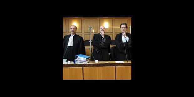 """Procès Habran & Cie bis: des victimes """"seules face à la justice"""" - La DH"""