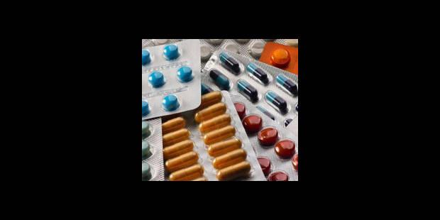 Médicaments: les dépenses ont doublé en 12 ans - La DH