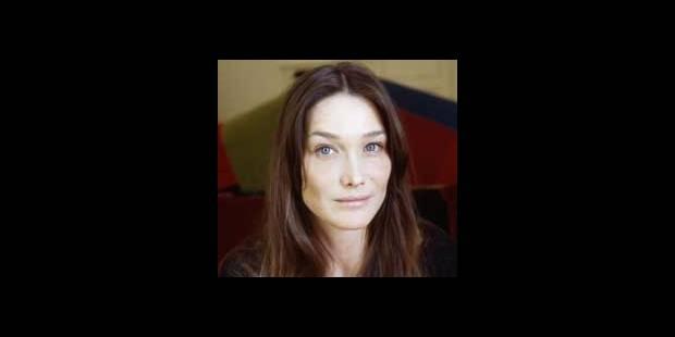 Carla Bruni tournera avec Woody Allen - La DH