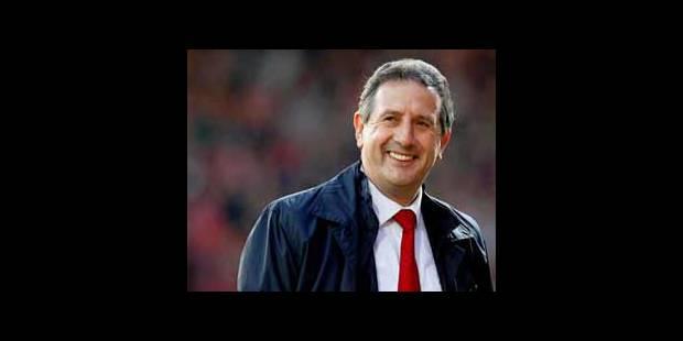 Georges Leekens ne sera pas l'entraîneur des Diables Rouges - La DH