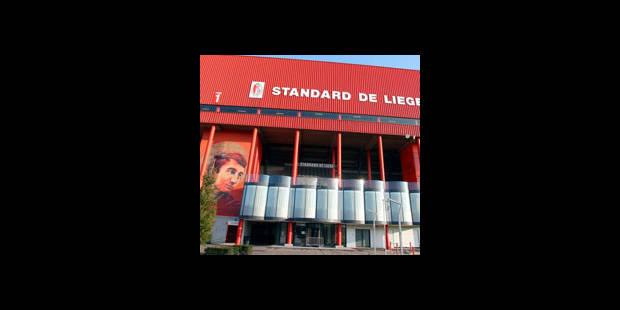 Quel nom pour le nouveau stade? (SONDAGE) - La DH