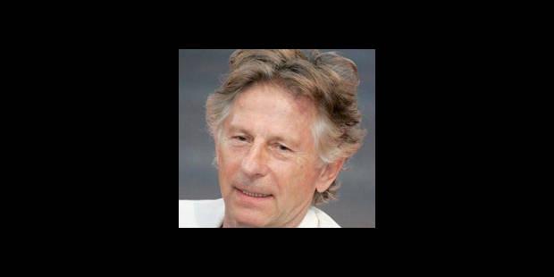 Rejet de la demande d'abandon des poursuites contre Polanski