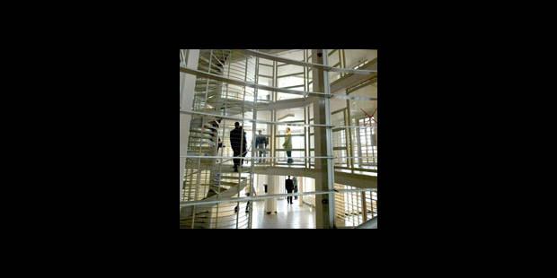 Les patients de la prison d'Ittre ballottés - La DH