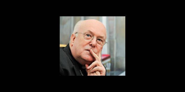Le cardinal Danneels dément les accusations de Rik Devillé - La DH