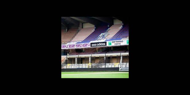 Urbain Haesaert responsable du scouting des jeunes au Sporting - La DH