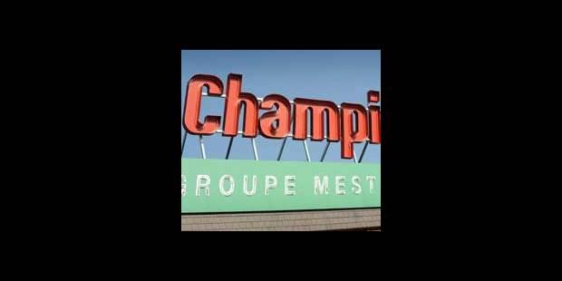 Champion laisserait les hypermarchés sous pavillon Carrefour - La DH