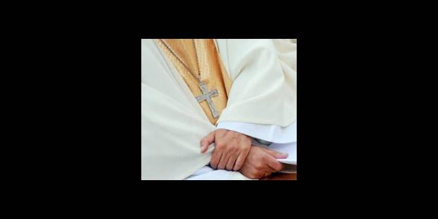 La ligne ouverte de l'Église belge - La DH