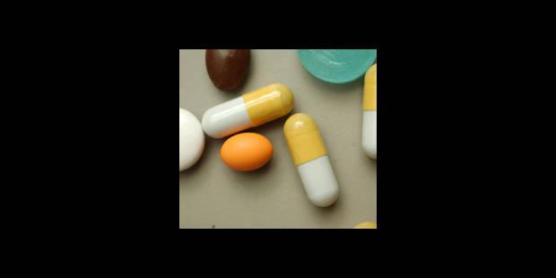 Les médicaments moins chers dès le 1er avril - La DH