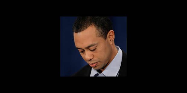 Tiger Woods victime de violence conjugale?