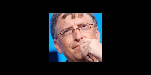 Microsoft s'interroge ouvertement sur les pratiques de Google